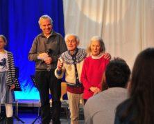 Lampi wurde 90 – so war die Feier!