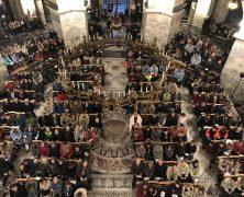 Friedenslicht – Aussendungsgottesdienst (mit Fotos)