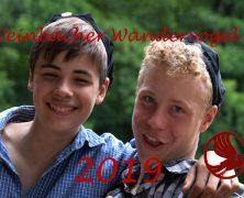 Weinbacher Wandervogel – Kalender 2019