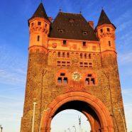 Nibelungenturm in Worms