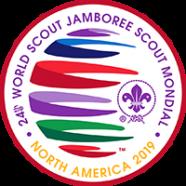 Besucherhinweise für das Jamboree in Virginia