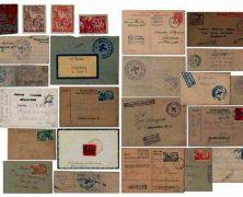 Projekt: Warschauer Aufstand 1944 und seine Pfadfinderpost