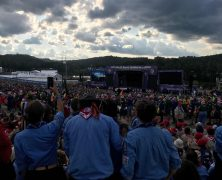 Jamboree-Video: Der Tag der Kulturen