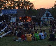 """Festival """"Schall und Rauch"""""""