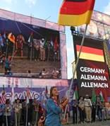 Video von Eröffnungsfeier Jamboree