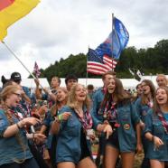 Jamboree-Bericht des ZDF