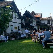 Wiesenfest der Weinbacher 2019