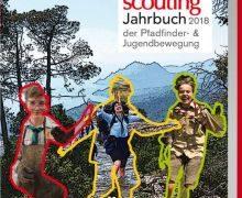 Aufruf Artikel für Jahrbuch 2020!