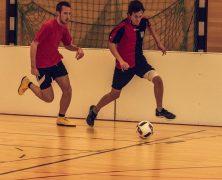 Fußballturnier der PPÖ