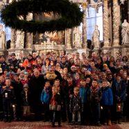 Friedenslicht in Thüringen