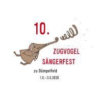 10 Jahre Zugvogel in Dümpelfeld
