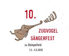 Einladung Dümpelfeld 2020