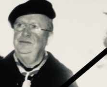 "Nachruf auf Ernst-Werner ""Ewel"" Ludwig"
