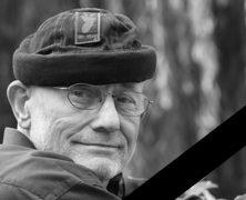 Wir trauern um Rüdiger Nehberg