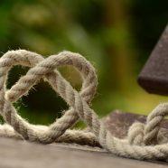 Pfadfinden-Knoten-Challenge