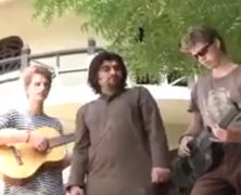 Sindhi German Mashup
