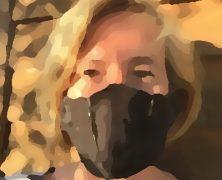 Schutzmasken – Challenge!