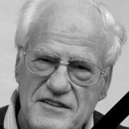 Wir trauern um Gerhard Völker (Pingi)