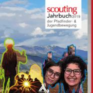 Scouting-Jahrbuch jetzt vorbestellen!