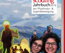Jetzt verfügbar: Scouting Jahrbuch 2019