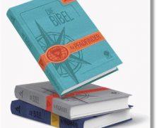 Spezielle Pfadfinder-Bibel der Adventisten