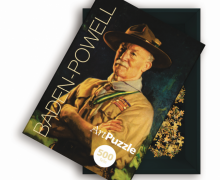 Baden-Powell-Puzzle
