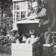 Lieferbar: Baden-Powell Familienalbum