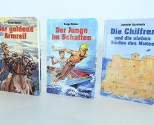 Die erfolgreichste Pfadfinder-Buchreihe der Welt
