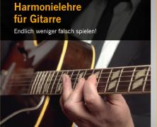 Lehrbuch für Gitarre
