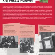 Ausstellungsplakate jetzt auch auf polnisch