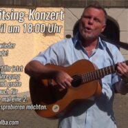 MORGEN! Mitsing-Konzert von Ömmel