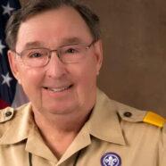 BSA: Neuer Chief Scout Executive
