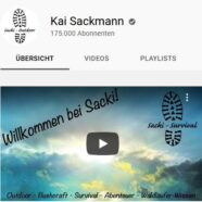 Interessanter Outdoor-Youtube-Channel