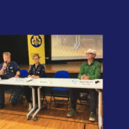 Auftakt-Pressekonferenz Aufarbeitung BdP
