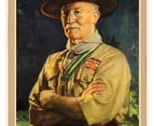 Baden-Powell-Kalender